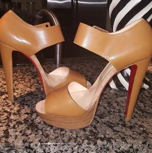 Christian Loubiton Sandals